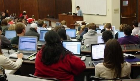 Multitasking Obsession is Making Learning Harder for Students | Technology education | Scoop.it