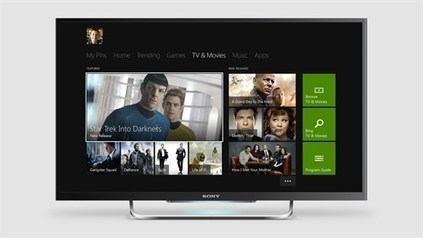 Designing TV Apps for Different Platforms | Digital content services news (from France) | Scoop.it