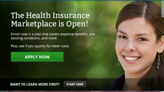 White House confirms: Obamacare signup numbers are really, really bad. - Conservative Byte