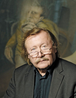 Slippery Sloterdijk: the Edgy European Philosopher, Circa 2012 | Gavagai | Scoop.it