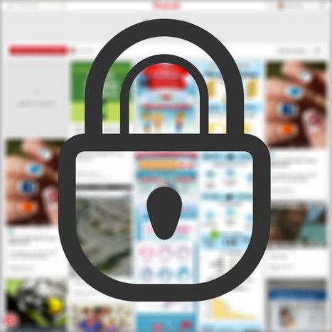 Maîtriser Pinterest en 10 questions… et tout autant d'astuces | Time to Learn | Scoop.it