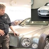 3D Printers Are Fueling The Future Of Automobile Design | Technology & Future | Scoop.it