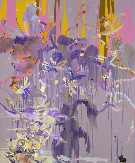 Saatchi & The Young Bristish Artists #2 - Art Design Tendance | Art Contemporain | Scoop.it