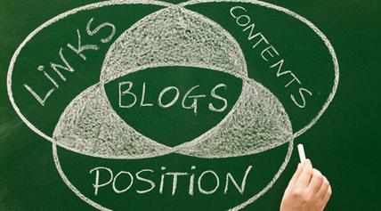 Nio tips för en lyckad företagsblogg | Sociala Medier | Scoop.it