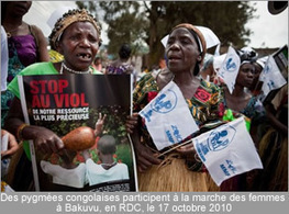 Banque mondiale : plus de 74 millions de dollars aux victimes de violences sexuelles en RDC   CONGOPOSITIF   Scoop.it