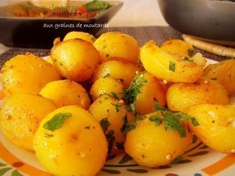 39 pommes de terre 39 in cuisine du monde cuisine algerienne recettes ramadan. Black Bedroom Furniture Sets. Home Design Ideas