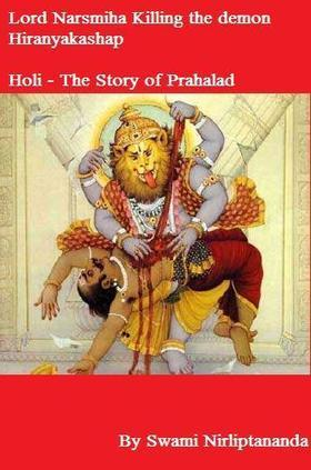 Holi by author Swami Nirliptananda- Free Ebook PDF Download, Book Review | Bookchums | Scoop.it