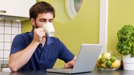 L'impact du café de l'après-midi sur le sommeil | ETOUFFEMENT | Scoop.it