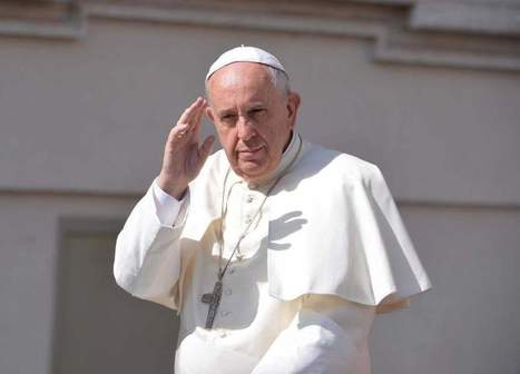 Pope Francis Calls for Action on Climate Change   Everyday Leadership   Scoop.it