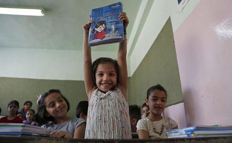 ¿No sabes qué pedir a los Reyes Magos? Diez libros de ciencia para los más pequeños. Noticias de Tecnología | Educación 2.0 | Scoop.it