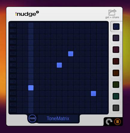 inudge.net - Nudge | Sons et effets sonores | Scoop.it