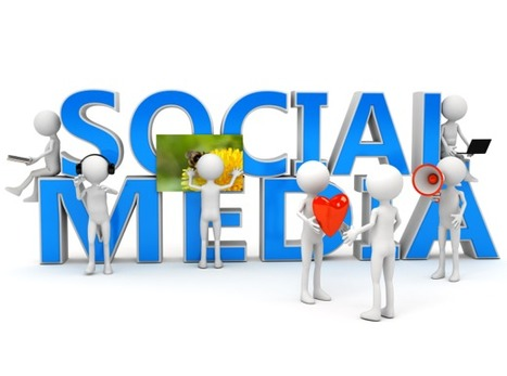 How to Execute a Successful Social Media Marketing Initiative | Social média -Digital -,CRM | Scoop.it