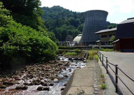 Nuclear Alternative Faces Pushback In Japan - WBUR   Year 8 - Japan   Scoop.it
