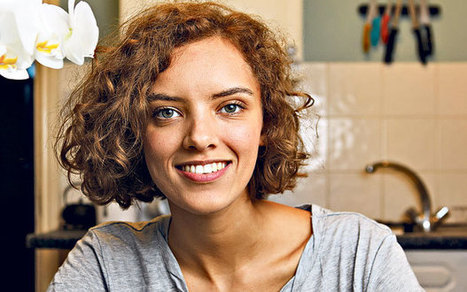 Be Remarkable: A lesson in self-esteem for school girls - Telegraph.co.uk   Next Steps   Scoop.it