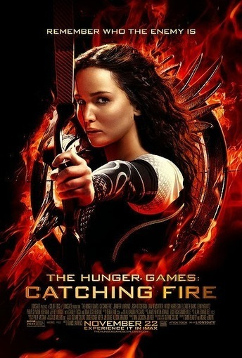 Ultimate 3D Movies: The Hunger Games - Catching Fire : Latest Trailer (Nov 2013) | The Hunger Games | Scoop.it