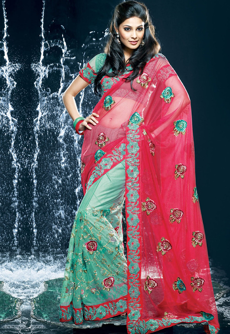 Online Sarees shopping Store in India | Online Sarees shopping Store in India | Scoop.it