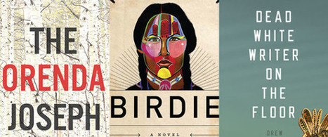 19 Aboriginal Authors To Add To Your Reading List | First Nations | Scoop.it