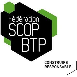 Les Scop du BTP lancent leur propre label RSE | D'Dline 2020, vecteur du bâtiment durable | Scoop.it