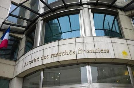 L'AMF veut infliger une sanction record au fonds Elliott - Les Échos | APTEA - www.aptea.fr - Nathalie Spillmann | Scoop.it