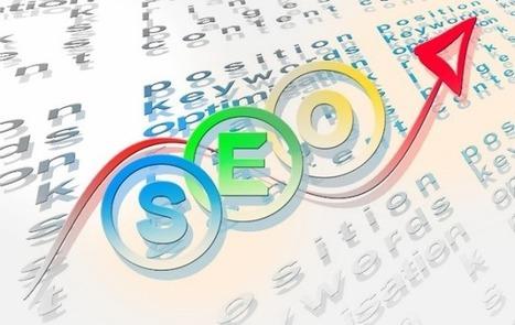Une extension Google Chrome pour surveiller vos mots-clés et positions | Cyberentraide | Télephonie mobile et nouvelles technologies | Scoop.it