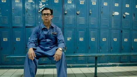 Berlinale's World Cinema Fund Distributes $222,000 | ZUMBA | Scoop.it