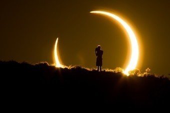 Solar Eclipse Myths From Around the World - National Geographic   archetypes and mythology   Scoop.it
