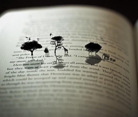 Literature & Books / Literatura & Libros | Lengua, Literatura y TIC | Scoop.it