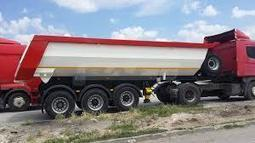 cement trailer | Yiğit Sever | Scoop.it