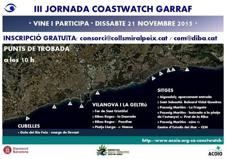 CoastWatch | Planeta Tierra | Scoop.it