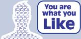 "Analyse : dis moi qui tu aimes, je te dirais qui tu es | Patrick CUENOT, ""ciblage comportemental, profiling 2.0, psychologie et Digital Media"" | Scoop.it"