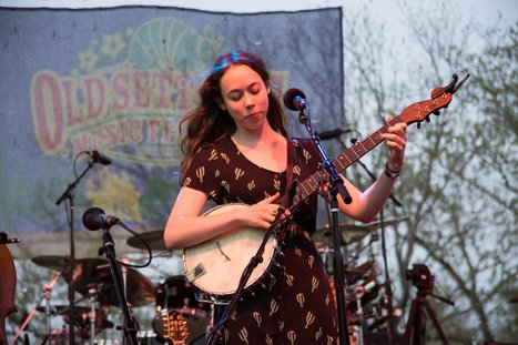 New and old blend at Old Settler's Music Festival - Austin 360 | Psychology music | Scoop.it