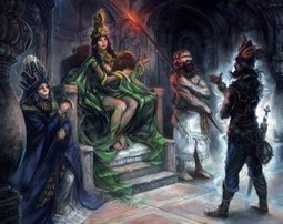 Esrolian Queens List | Glorantha News | Scoop.it
