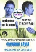 Beppe Grillo ed il silenzio assordante su GiovanniFavia | ma, davvero, davvero? | Scoop.it