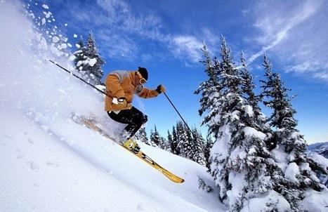 Top Outdoor Adventures for Your Trip to Himachal | Himachal Tours | Scoop.it