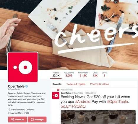 6 Steps to Updating Your Social Media Profiles During a Rebrand : Social Media Examiner | CLOVER ENTERPRISES ''THE ENTERTAINMENT OF CHOICE'' | Scoop.it