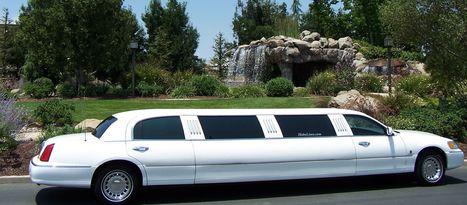 Evergreen Limousine   Evergreen Limousine   Scoop.it