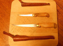 So many of us have a favorite knife - Olean Times Herald | News coutellerie internationale | Scoop.it