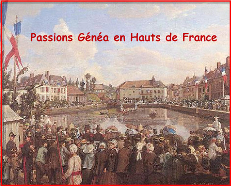 Blogs genealogiques | Ma Bretagne | Scoop.it