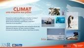 Climat : une enquête aux pôles | Sciences & Technology | Scoop.it