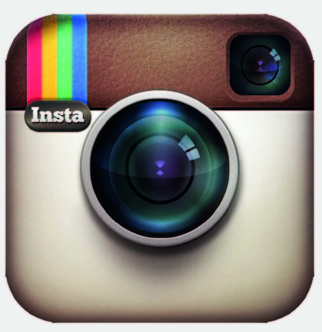 10 Ways to use Instagram in the classroom - Daily Genius | Technology and language learning | Scoop.it