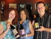 Rock 'n' roll inspires new label from Ventura winery - Ventura County Star | Wine labels | Scoop.it