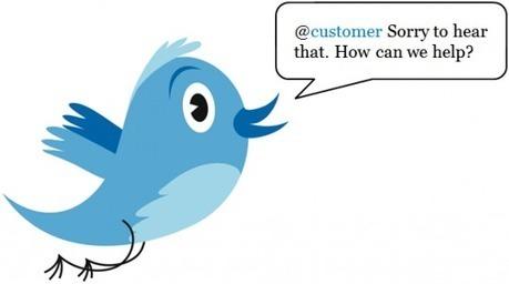 Paradojas del servicio al cliente en la era de la web social | SISTEMAS DE INFORMACIÓN | Scoop.it