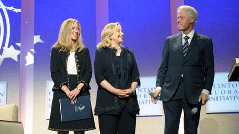 Clinton Foundation controversies throw spotlight on nonprofit finances | Devex | Partnership Development Newsletter | Scoop.it