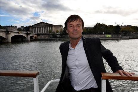 Présidentielle : Hulot, les mains libres pour 2017 - le Parisien | Actualités écologie | Scoop.it