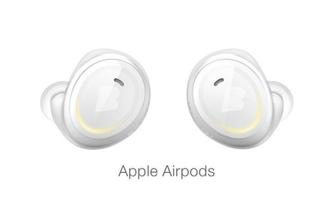 iPhone 7 will feature with 'Airpods – Wireless Earphones'' Rumour or Truth ! | Cyberlobe | WordPress and iPhone Development | Scoop.it