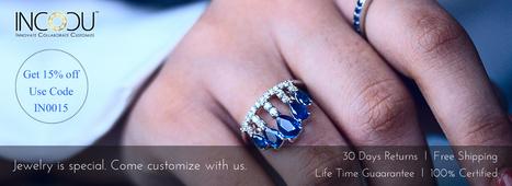 Diamond Jewellery Online | Online Shopping | Scoop.it