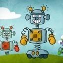 Hablamos de Educación: Robótica educativa | EDUCACIÓN Y TIC | Scoop.it