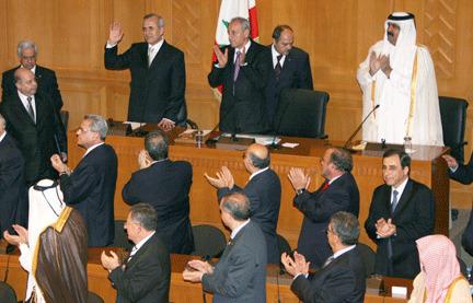 Liban, la réconciliation - 57 mn - Documentaire - France Ô - 2011   documentaires   Scoop.it