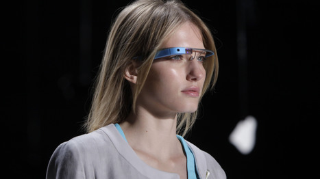 From 3-D Printers To Wired Glasses, The Tech Year Ahead : NPR | The Digital Professor | Scoop.it