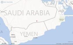 drones - Is This the Secret U.S. Drone Base in Saudi Arabia?   VIM   Scoop.it